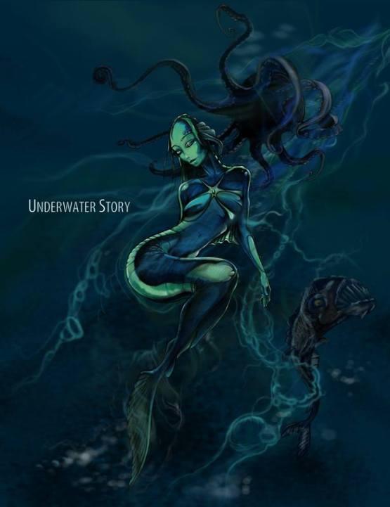 Atlantis sirena