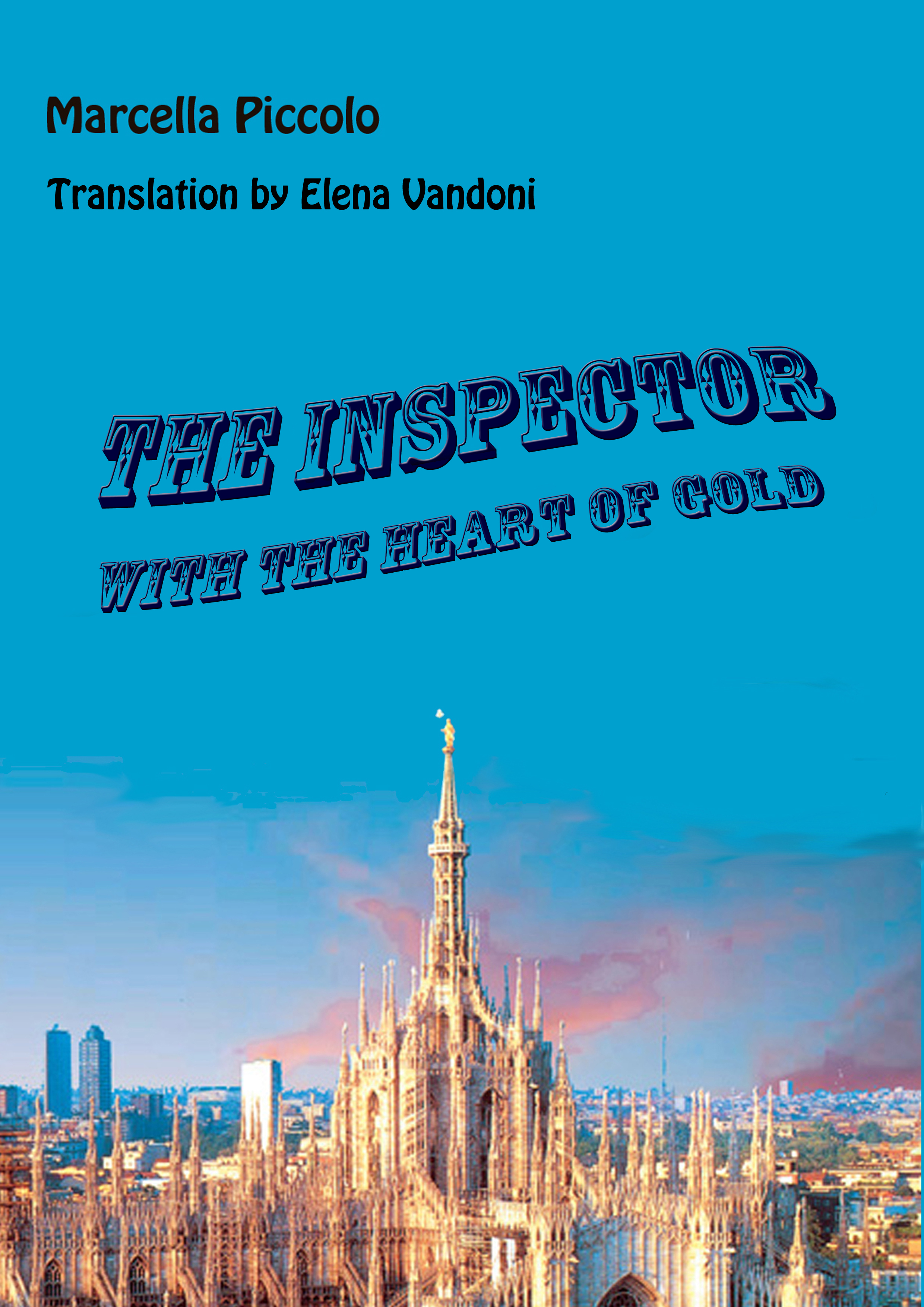 The inspector with the heart of gold